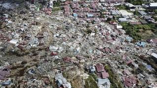 Indonesia Gandeng JICA Pulihkan Infrastruktur Palu