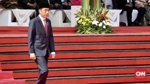 Jokowi Sebut ASEAN Ikut Buka 550 Ribu Lapangan Kerja di AS