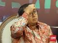 Mahfud Sebut Puisi Fadli Secara Etika Penistaan ke Mbah Moen