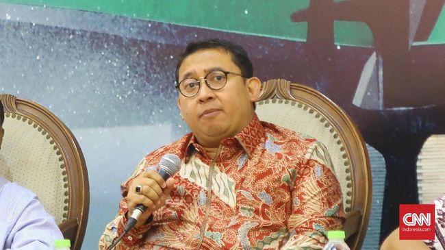 Fadli Zon Minta Pemerintah Tak Ambil Kebijakan Strategis