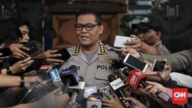 Guru di Cilegon Tersangka Hoaks Disebut Simpatisan Prabowo