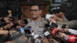 Polisi Susun Jawaban Dugaan Maladminstrasi Kasus Novel