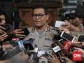 Jokowi Perbolehkan, Polri Tetap Larang Demo Jelang Pelantikan