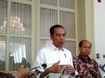 Jokowi Akui Masih Banyak PR Kembangkan Ekonomi Digital