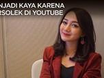 Kisah Beauty Vlogger, Sambil Bersolek Makin Kaya