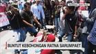 Kasus Penyebaran Berita Hoax Ratna Sarumpaet