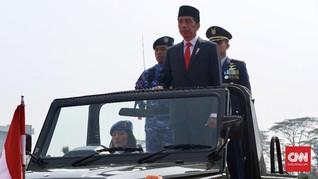 Jokowi Sindir Pengelolaan Keuangan BPJS Kesehatan