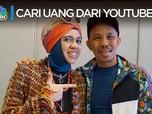 Cari Uang di YouTube A la Gen Halilintar, Youtuber Terkaya RI