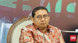 Fadli Zon Anggap Calon Moderator Debat Punya Afiliasi Politik