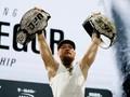 Siap Tampil di UFC 249, McGregor Diejek Manajer Khabib