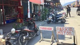 DPRD Tolitoli Klarifikasi Soal Penjarahan Warganya di Palu