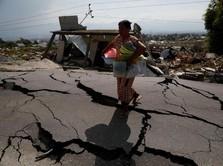 Update! Korban Gempa dan Tsunami Sulteng Capai 1.649 Jiwa