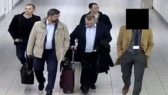 GRU, Intelijen Rusia yang Dituduh Lakukan Serangan Siber