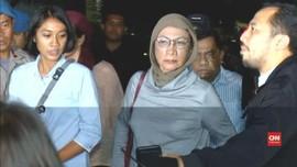 VIDEO: Ratna Sarumpaet Jadi Tersangka, Dijerat UU ITE