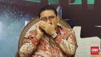Fadli Zon Klaim Elektabilitas Jokowi-Prabowo Selisih 4 Persen