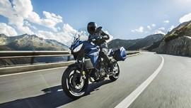 Yamaha Tracer 700 GT 2019 Tanpa Kontrol Traksi