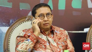 Fadli Zon Jelaskan 'Setop Impor' yang Dimaksud Prabowo