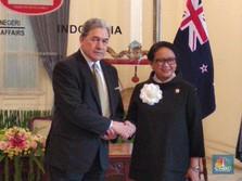 RI Minta Perluasan Akses Ekspor Buah ke Selandia Baru