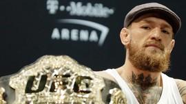 Petarung Kompatriot Khabib Tantang McGregor Demi Uang