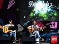 Daramuda Project, Akustik di Pusaran Band Synchronize 2018