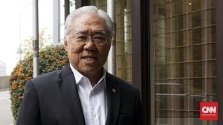 KPK Panggil Mendag Enggartiasto Terkait Kasus Bowo Sidik