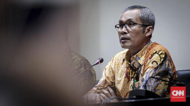 KPK Duga Suap Meikarta Tak Keluar dari Kantong Pribadi