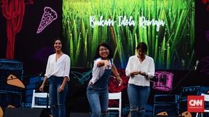 Trio Daramuda Resmi Bubar dengan Lagu Selamat Tinggal