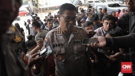 Polda Metro Jaya Pastikan Bakal Kembali Panggil Amien Rais