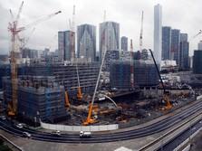 Jepang Siapkan Stimulus Rp 1.290 Triliun, Buat Apa?