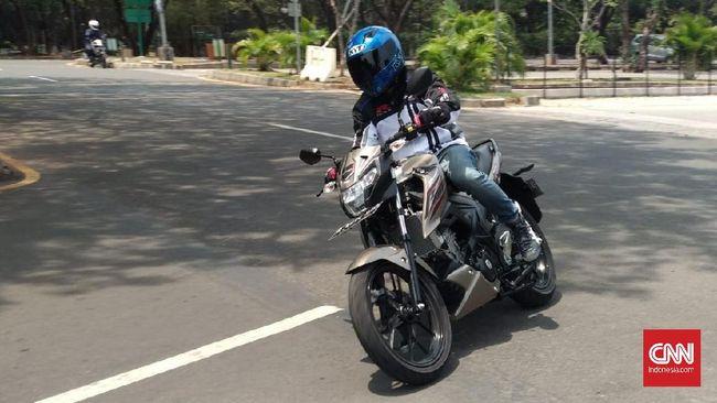 Harga Suzuki Bandit 150 'Bunuh' GSX-S 150