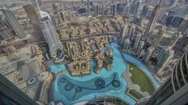 Dubai Terbitkan Surat Izin Minum Alkohol untuk Turis