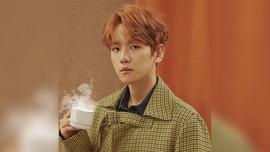 Baekhyun 'EXO' Rilis Debut Album pada Juli Mendatang