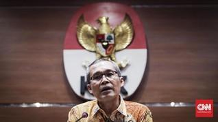 Pimpinan KPK Klaim Teken Lebih dari 50 Surat Penyadapan