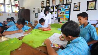 Kenangan 'Menyeramkan' yang Dirindukan dari Seorang Guru