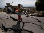 Tanggap Darurat Gempa Sulteng Diperpanjang Dua Pekan