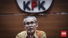 KPK Tegaskan 36 Kasus Disetop di Tahap Penyelidikan Sesuai UU