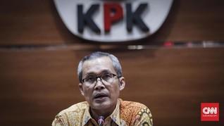 KPK Bidik Waskita dan Adhi Karya Tersangka Korupsi IPDN