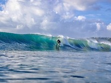 Rencana Ridwan Kamil: Sulap Pangandaran Seperti Hawaii