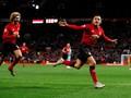 5 Catatan Usai Manchester United Kalahkan Newcastle