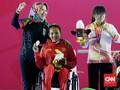 Ni Nengah Minta Maaf Sumbang Perak Asian Para Games 2018