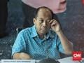 Kepala BNPB di Pemakaman: Sutopo Ajarkan Pengabdian ke Negara
