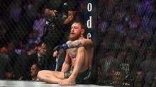 Presiden UFC: McGregor Ingin Balas Dendam pada Khabib