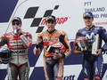 Marquez Bisa Pastikan Gelar Juara Dunia di MotoGP Jepang