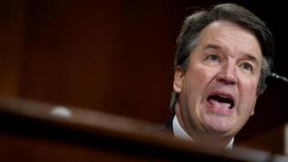 Brett Kavanaugh, Hakim Agung Pendukung Konservatif