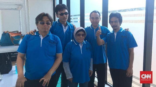 Lagu Bintang Kecil Ubah Hidup Juru Pijat Asian Para Games