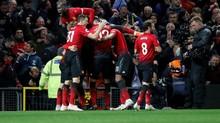 7 Catatan Penting Jelang Manchester United vs Juventus