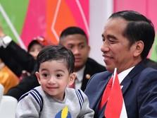 Antara Jan Ethes dan Kaesang, Ini Pilihan Jokowi