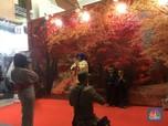 Di Travel Fair Ini, Jakarta-Jepang Mulai dari Rp 2,7 Juta