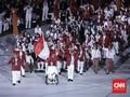Emas Kelima Indonesia di Asian Para Games 2018 dari Atletik