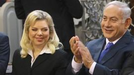 Vonis Korupsi, Istri PM Israel Didenda Rp39,7 Juta